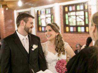 O casamento de Luciméri e Rodrigo 2