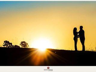 O casamento de Luciméri e Rodrigo 3