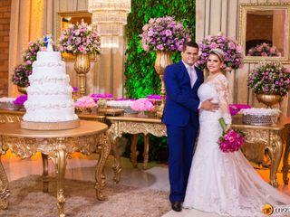 O casamento de Amanda e Igor