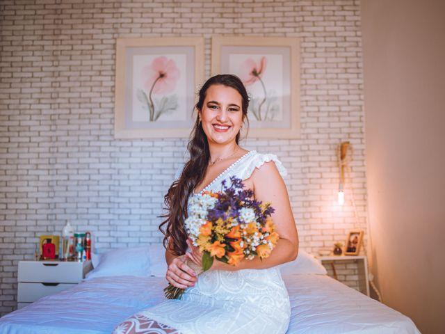 O casamento de Marcos e Nila em Rio de Janeiro, Rio de Janeiro 14