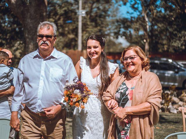 O casamento de Marcos e Nila em Rio de Janeiro, Rio de Janeiro 18