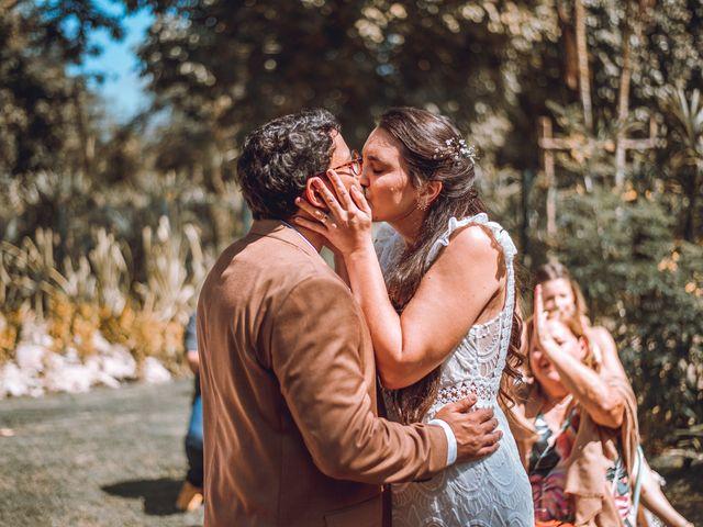 O casamento de Marcos e Nila em Rio de Janeiro, Rio de Janeiro 22