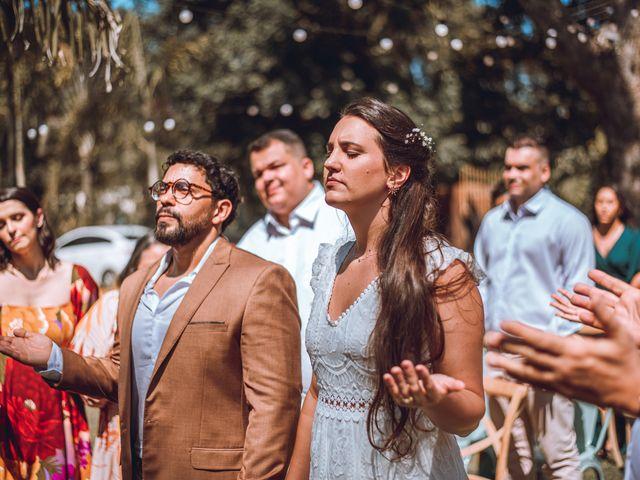 O casamento de Marcos e Nila em Rio de Janeiro, Rio de Janeiro 23
