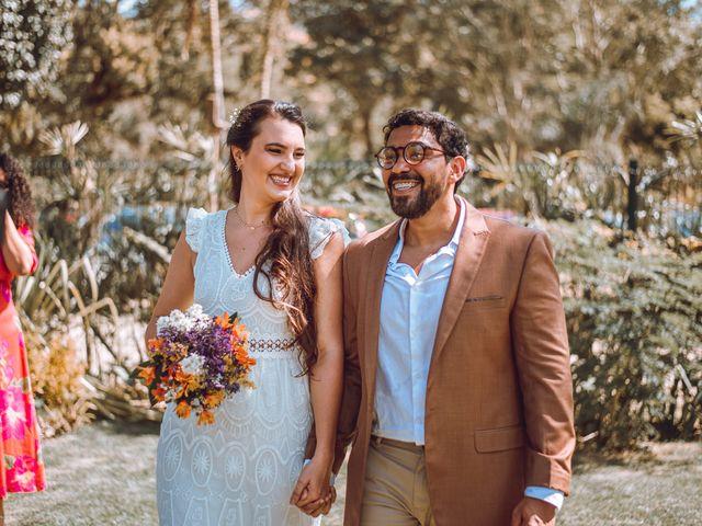 O casamento de Marcos e Nila em Rio de Janeiro, Rio de Janeiro 24