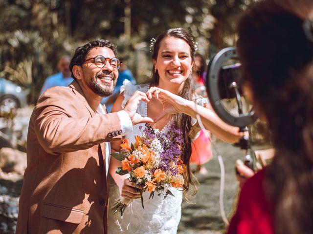 O casamento de Marcos e Nila em Rio de Janeiro, Rio de Janeiro 25