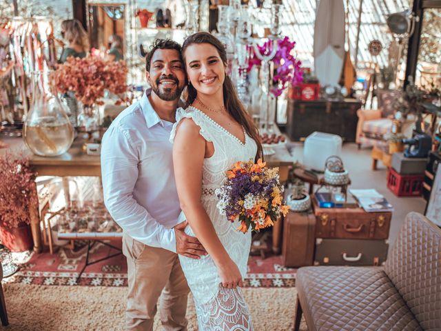 O casamento de Marcos e Nila em Rio de Janeiro, Rio de Janeiro 27