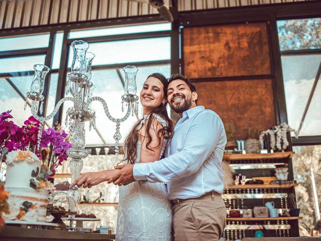 O casamento de Marcos e Nila em Rio de Janeiro, Rio de Janeiro 30
