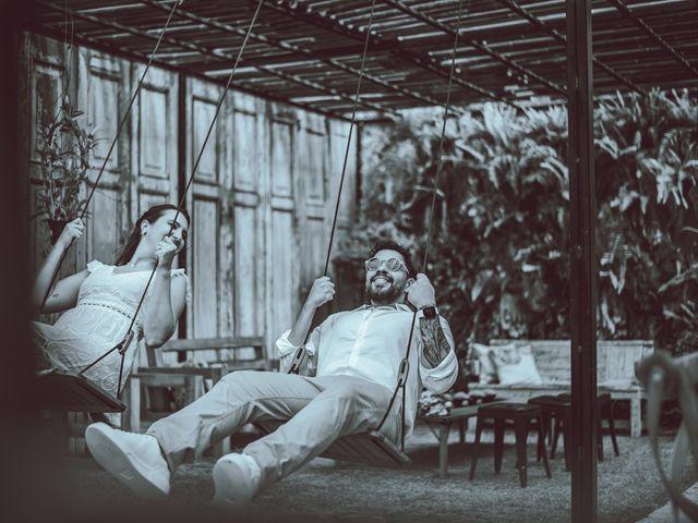 O casamento de Marcos e Nila em Rio de Janeiro, Rio de Janeiro 36