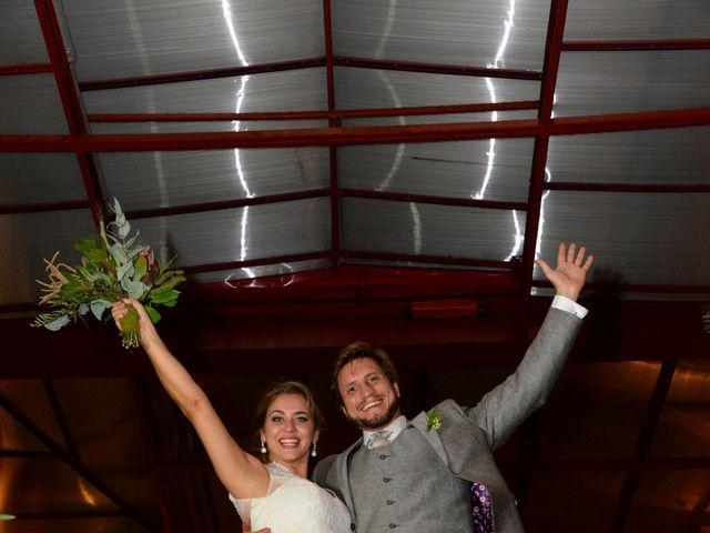O casamento de Tatiane e Pedro