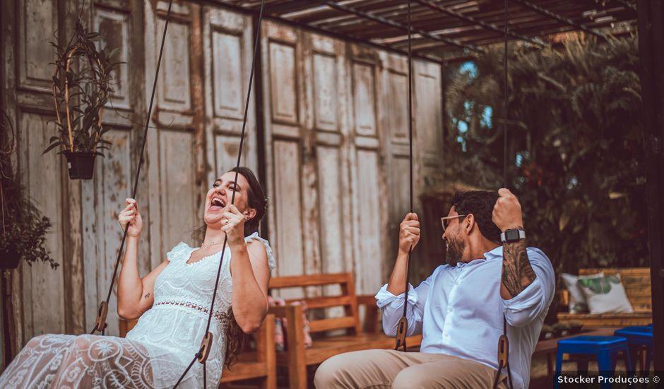 O casamento de Marcos e Nila em Rio de Janeiro, Rio de Janeiro