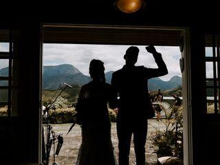 O casamento de Evellem e Andreus  1