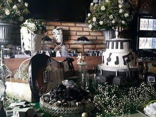 O casamento de Cynthia Queiroz e André 2