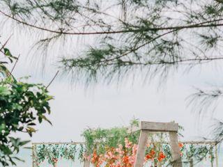 O casamento de Thais e Luan 3