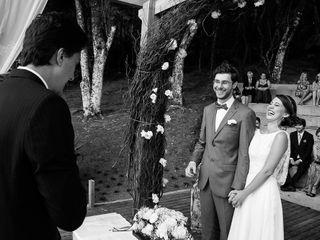 O casamento de Elisa e Gustavo 2
