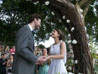 O casamento de Elisa e Gustavo 3
