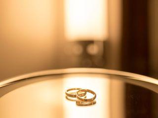 O casamento de Fernanda e Marcelo 1