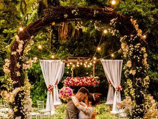 O casamento de Sabrina Gabriela e Everaldo 1