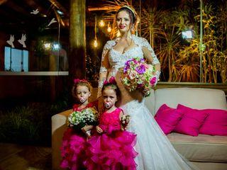 O casamento de Sabrina Gabriela e Everaldo 2