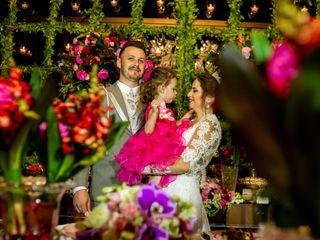 O casamento de Sabrina Gabriela e Everaldo 3