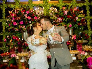O casamento de Sabrina Gabriela e Everaldo