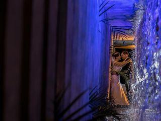 O casamento de Ilana e Leonardo