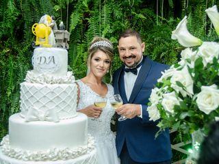 O casamento de Déborah e Anderson 3