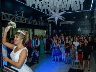 O casamento de Déborah e Anderson 2