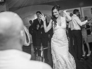 O casamento de Maria Clara e Vitor