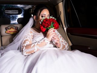 O casamento de Daiane Cristine  e Luiz Cesar 2
