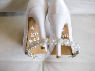 O casamento de Amanda e Edson 1
