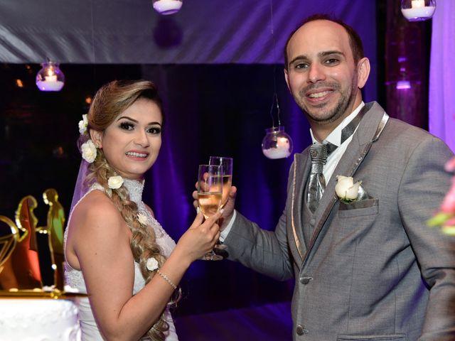 O casamento de Jackeline e Eduardo