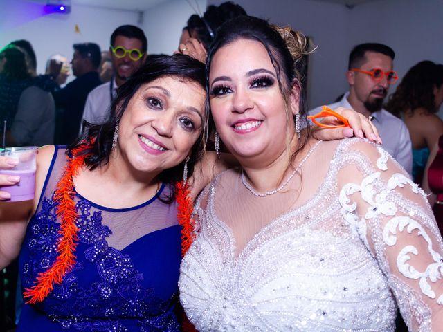 O casamento de Luiz Cesar e Daiane Cristine  em São Paulo, São Paulo 4