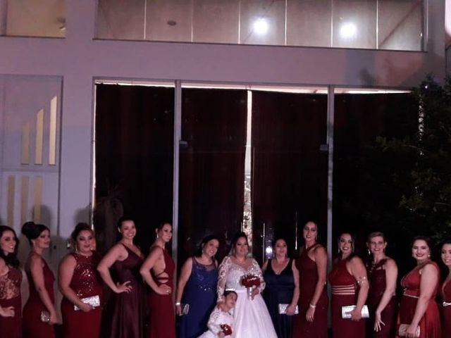 O casamento de Luiz Cesar e Daiane Cristine  em São Paulo, São Paulo 6