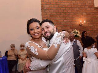 O casamento de Barbara  e Felipe  2