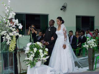 O casamento de Edson e Eliane 3