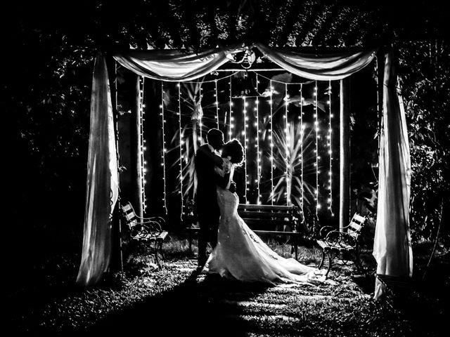 O casamento de Letícia e Éverson