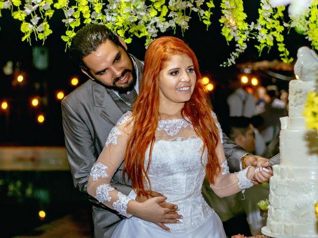 O casamento de Eduardo e Keilla