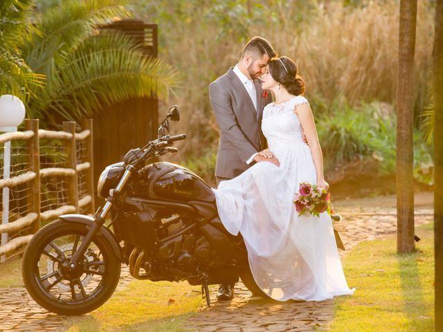 O casamento de Ana e Renan