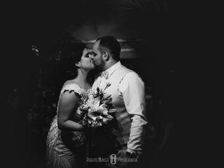 O casamento de Cristianne  e Danilo