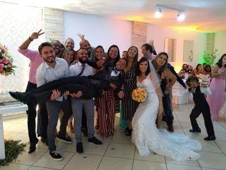 O casamento de Brena  e João Vitor 2