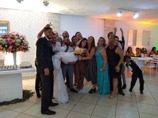 O casamento de Brena  e João Vitor 3
