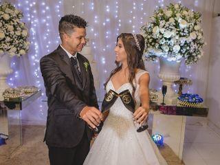 O casamento de Eloísa e Max 2