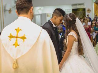 O casamento de Eloísa e Max 3