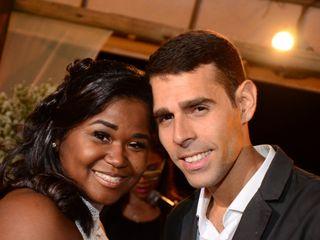O casamento de Elaine e Ramon 3