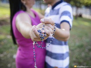 O casamento de Karine e Thiago 1
