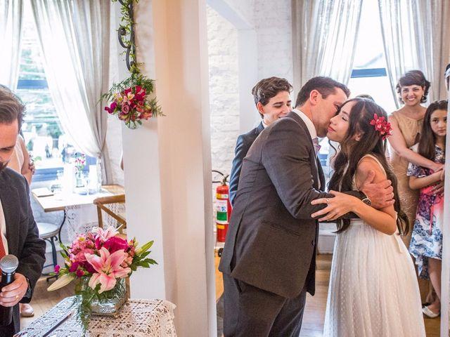 O casamento de William e Patricia em São Paulo, São Paulo 57