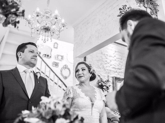 O casamento de William e Patricia em São Paulo, São Paulo 61