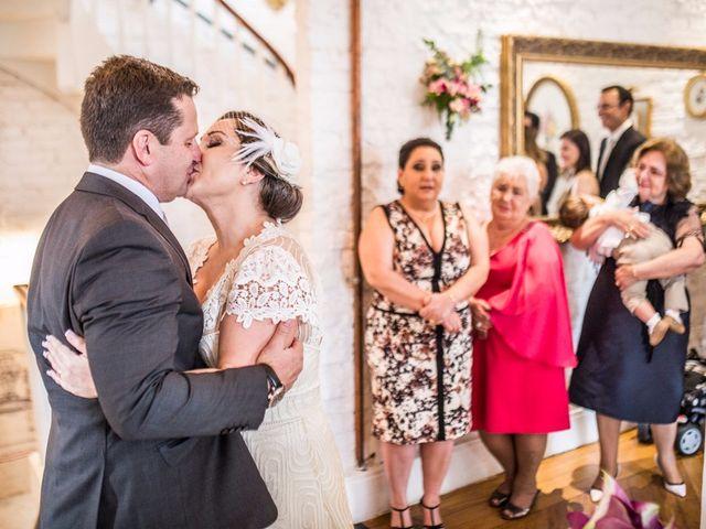 O casamento de William e Patricia em São Paulo, São Paulo 72