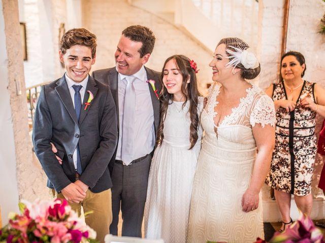 O casamento de William e Patricia em São Paulo, São Paulo 75