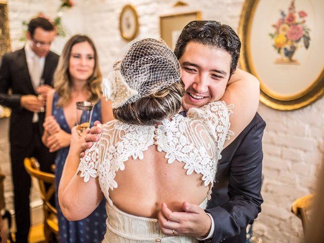 O casamento de William e Patricia em São Paulo, São Paulo 79